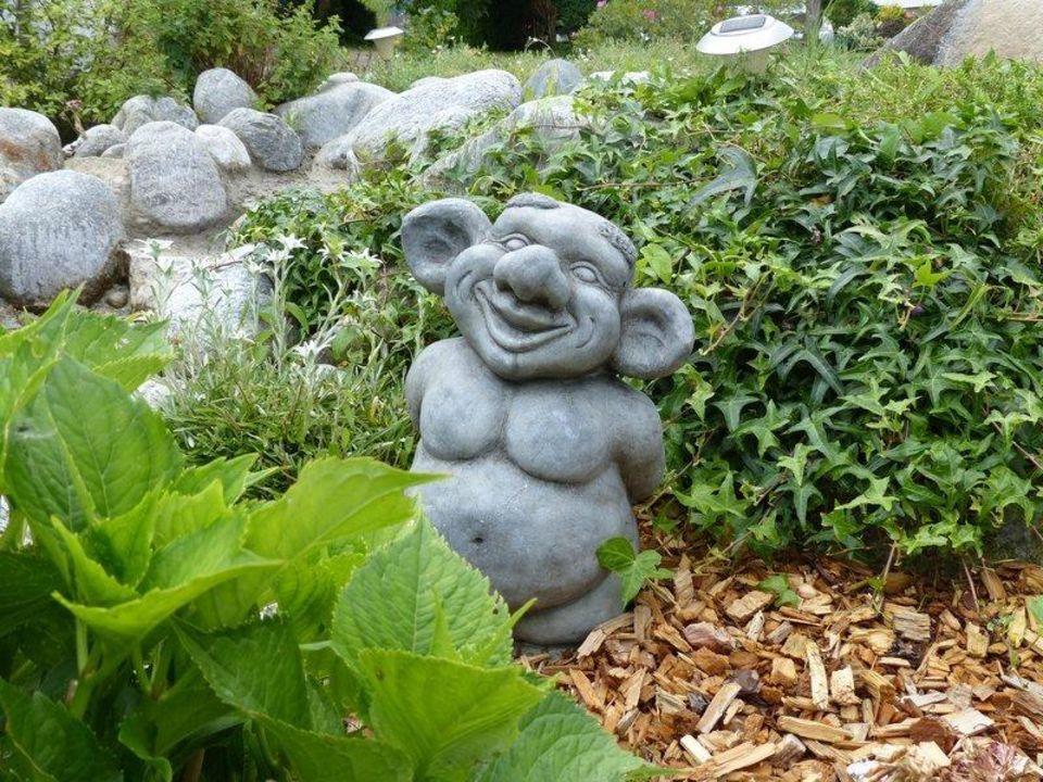 "gartendeko"" bauernhof ledererhof in aschau im zillertal, Garten ideen"