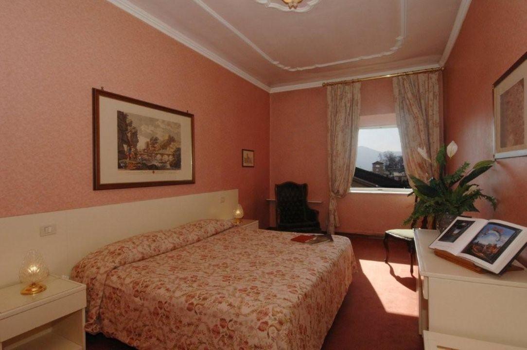Double Room Hotel Universo