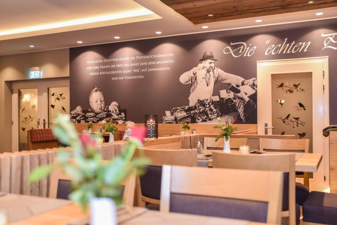 Gastro Landhotel Waldblick