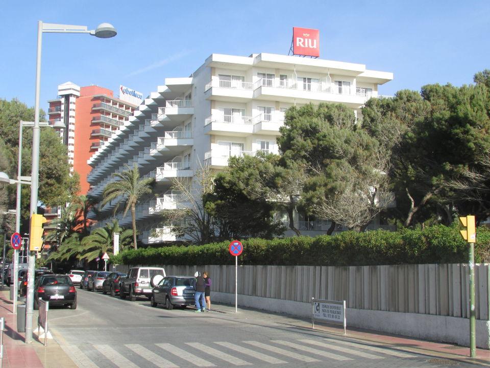 Mallorca Riu Hotel
