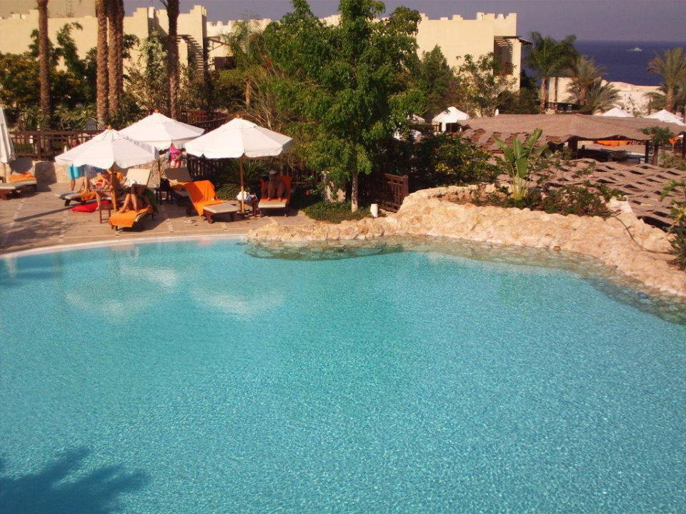 Ruhepool The Grand Hotel Sharm El Sheikh