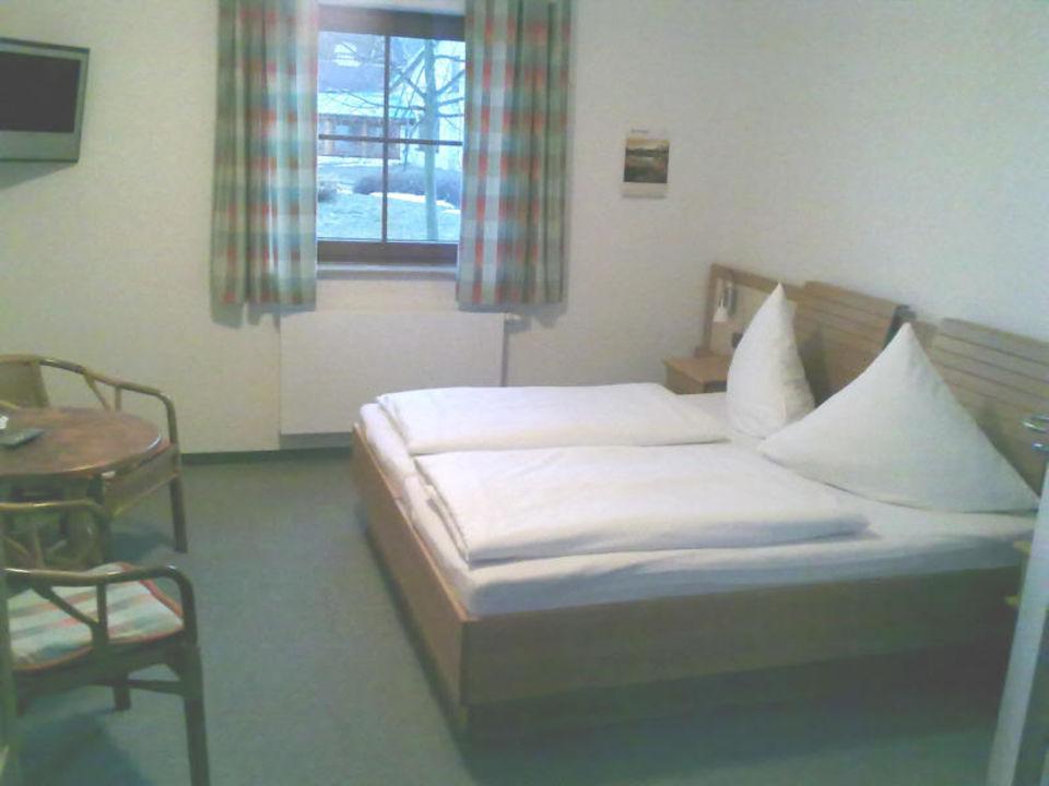Doppelzimmer\