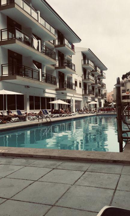 Pool smartline Guya Wave