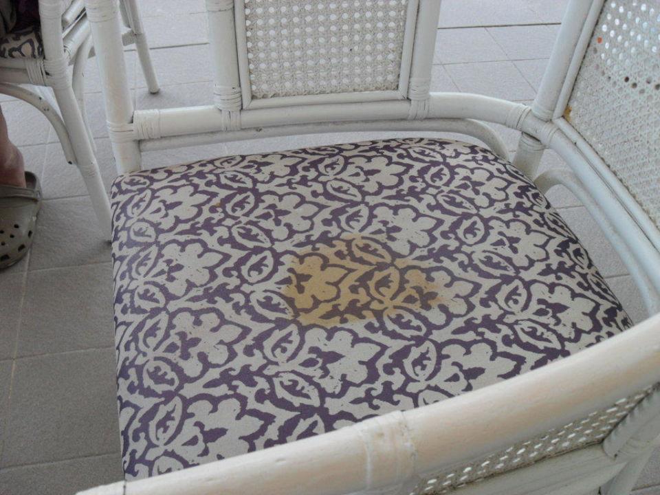 Bild Teppich im Außenbereich zu SunConnect One Resort