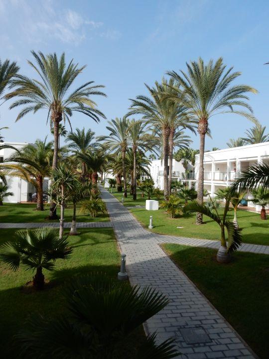 Palace Hotel Gran Canaria