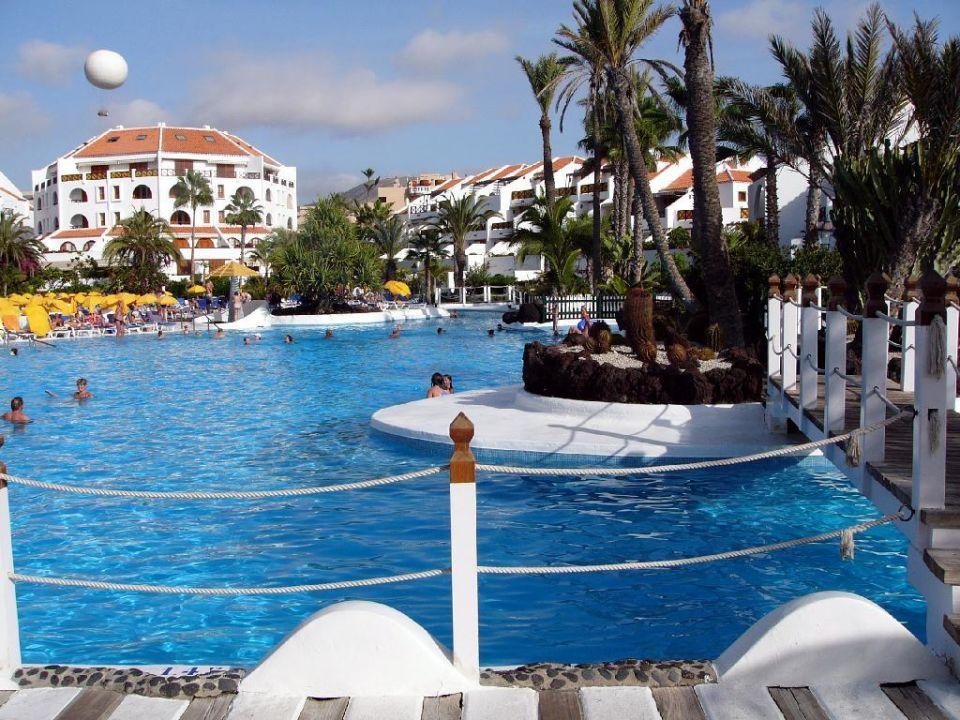 Parque santiago 3 apartamentos parque santiago 3 playa de las americas holidaycheck - Apartamentos parque santiago ...