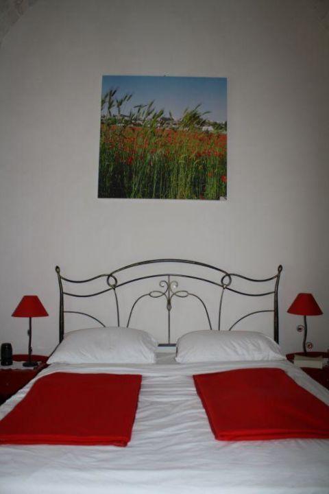 Rote Suite Hotel La Piccola Masseria Casa Vacanze