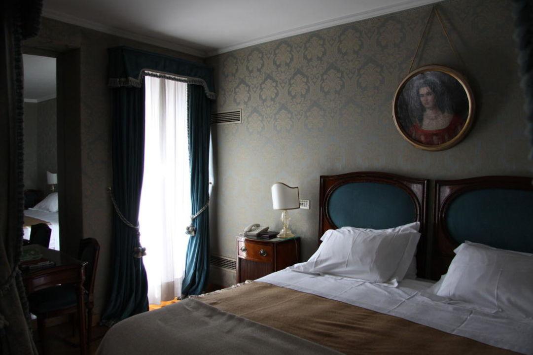 Гардеробная комната Hotel Danieli