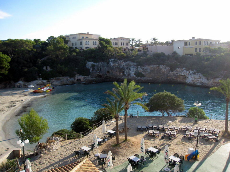 Hotel Barcelo Ponent Playa Bewertung