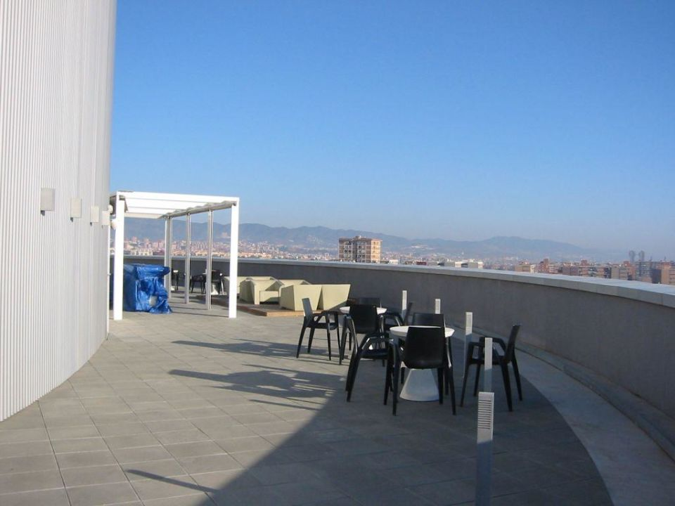 Hotel Tryp Condal Mar Barcelone
