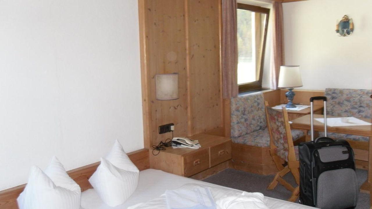 Zimmer 211 Hotel Falknerhof