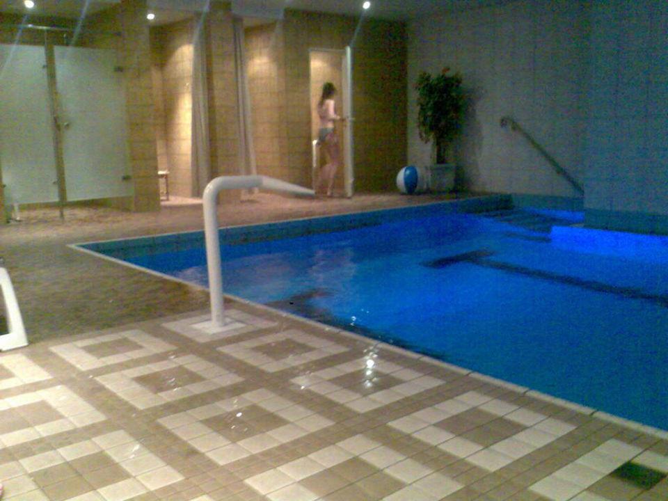 Ponyhof Flair Hotel Hubertus