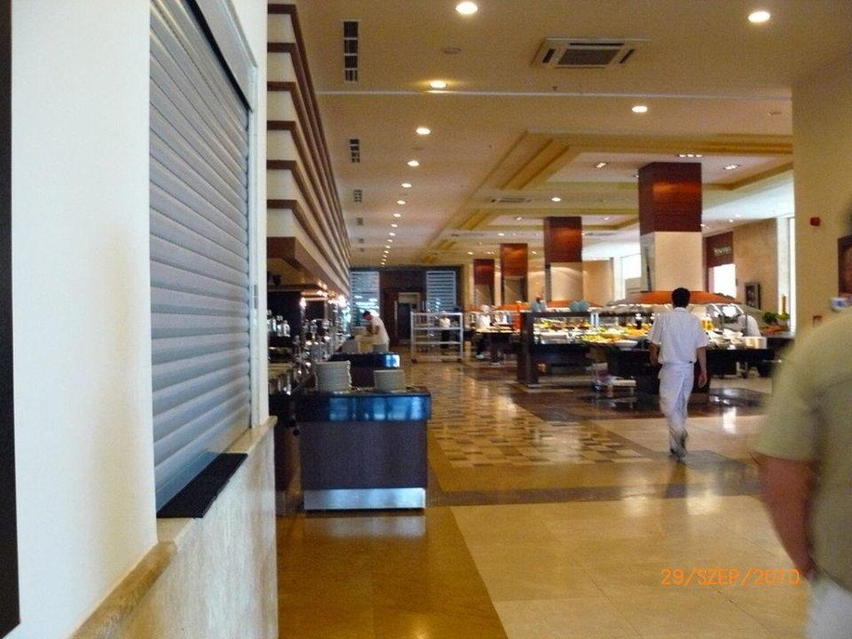 Restaurant Voyage Belek Golf & Spa