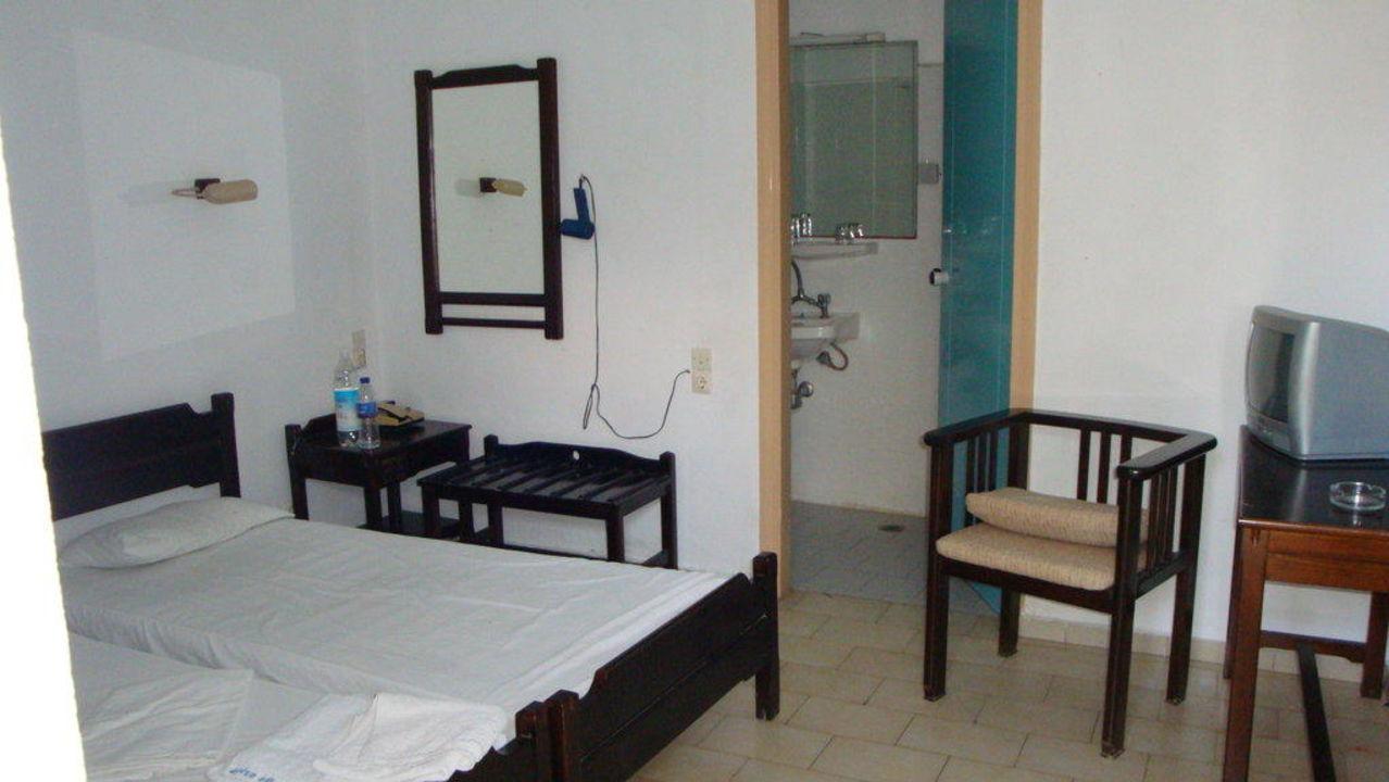 Zimmer Hotel Gortyna Beach