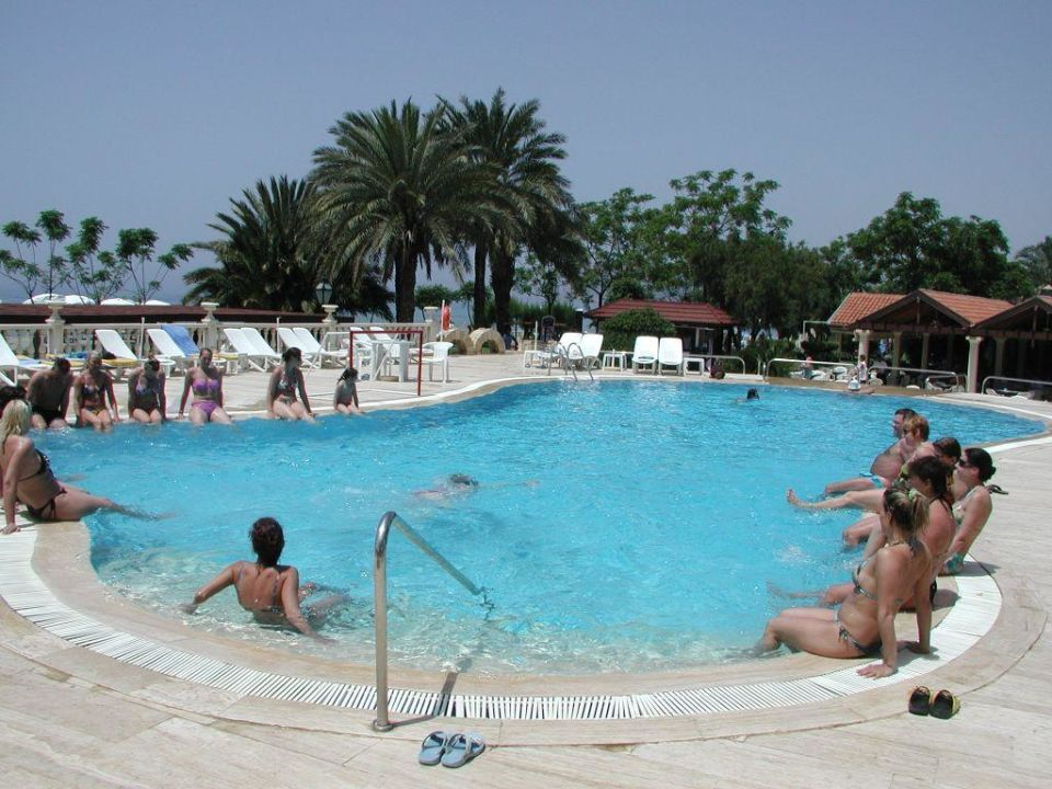Pool LABRANDA Alantur Resort
