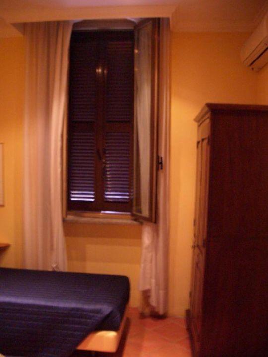 Zimmer Hotel Canova