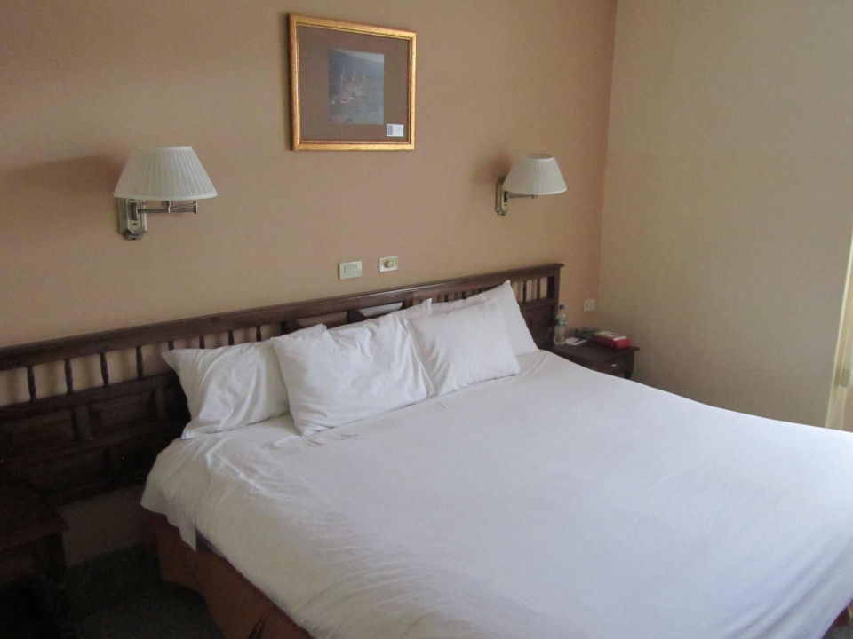 Doppelzimmer Hotel Real Audiencia