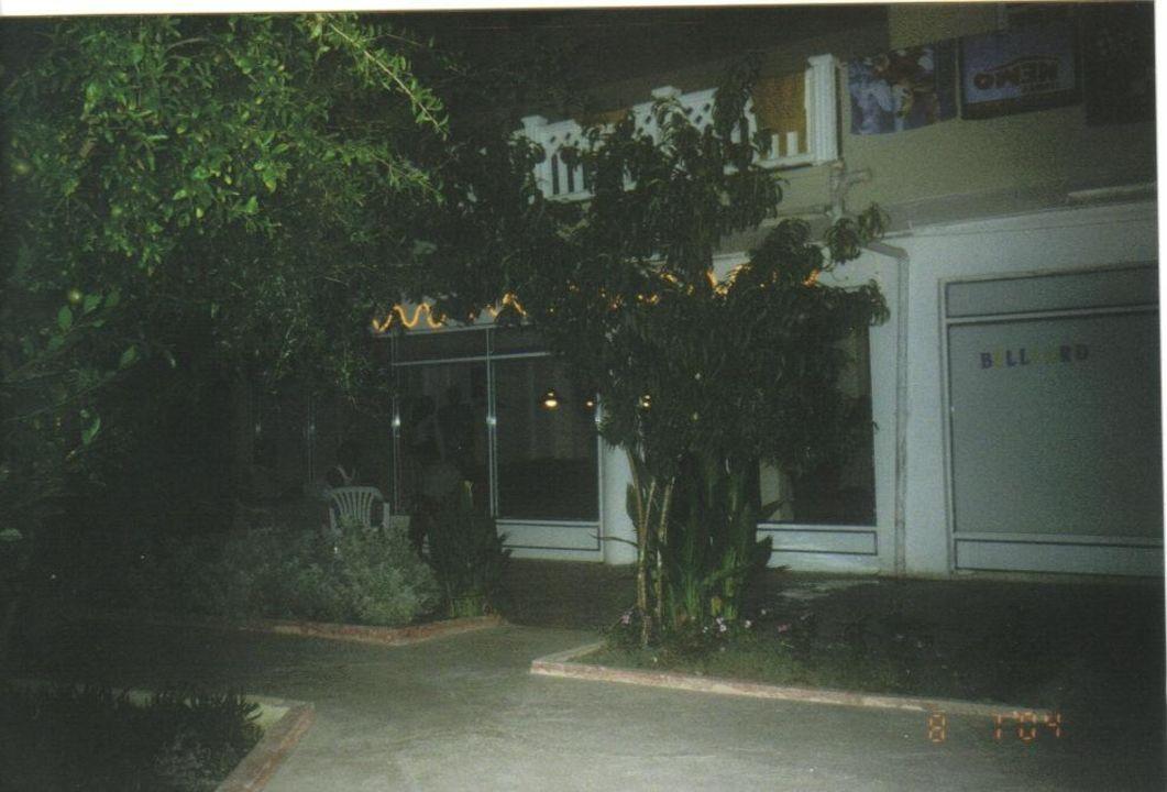 Verano Hotel Club Verano
