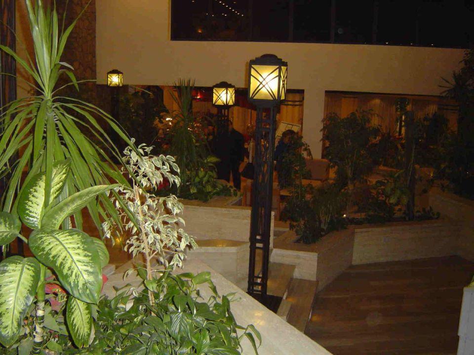 Empfangshalle TUI SENSATORI Resort Sharm el Sheikh