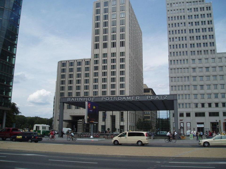 H Berlin Hotel