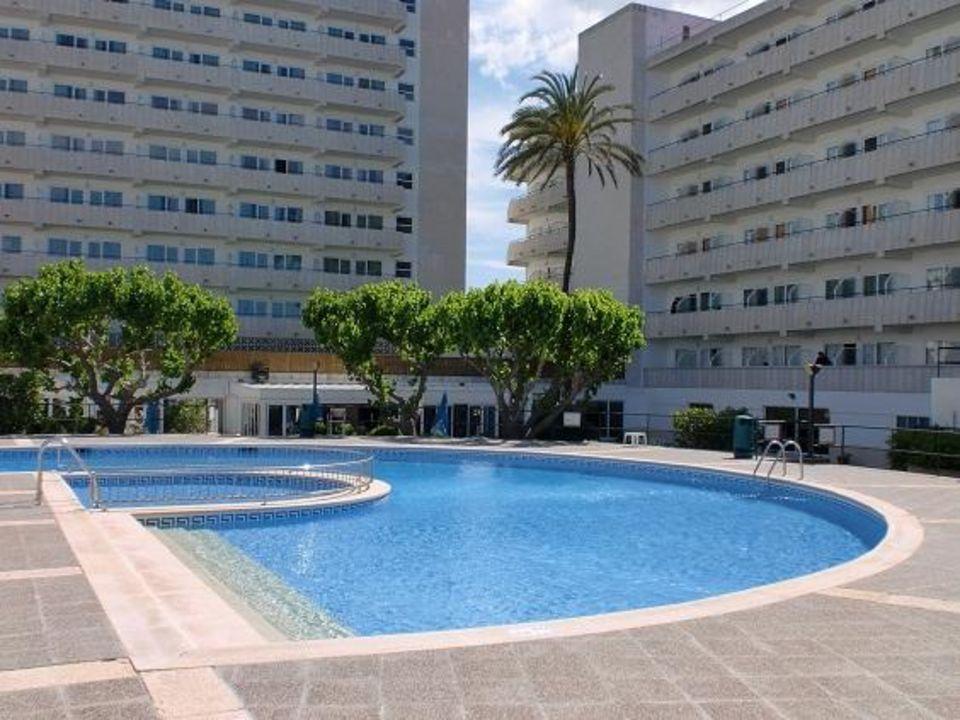 Kontiki Playa Hotel Mallorca
