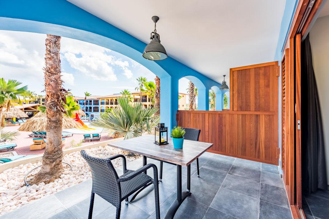 Zimmer Kunuku Aqua Resort