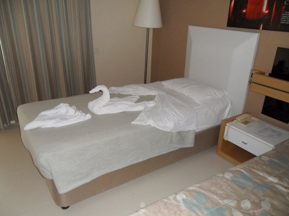 Zimmer  Hotel Ephesia