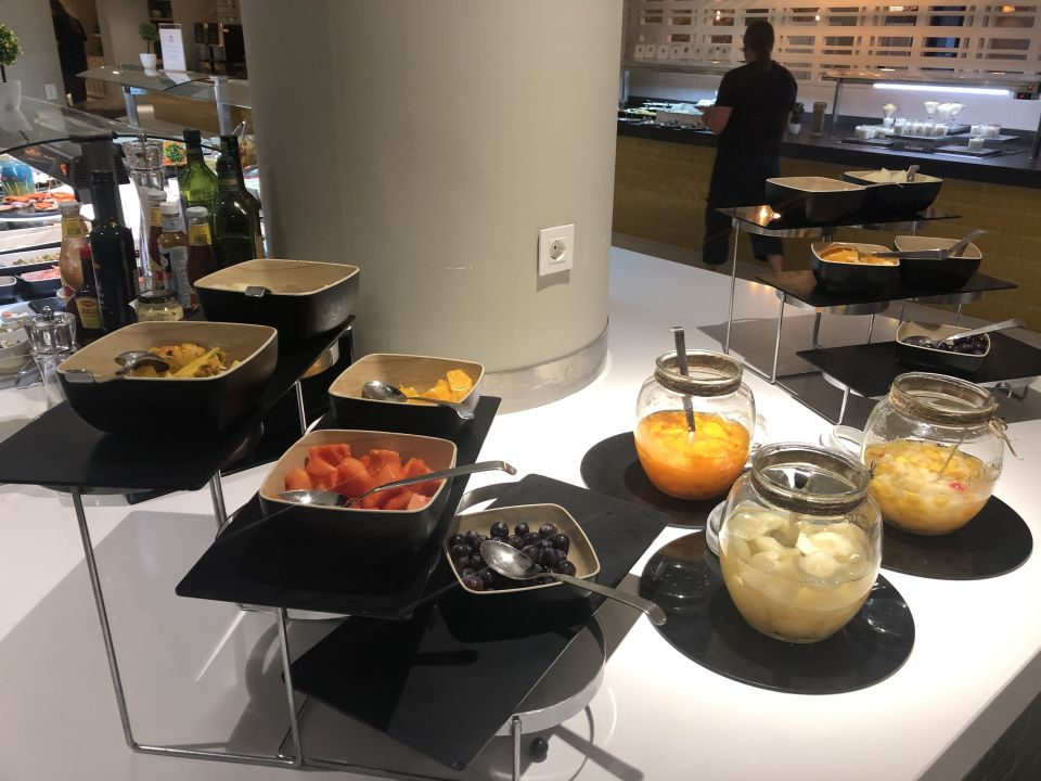 Gastro Corallium Dunamar by Lopesan Hotels