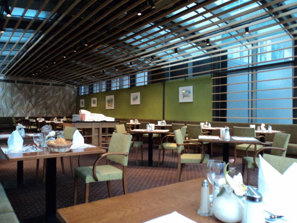 Restaurant Hotel Grauer Bär