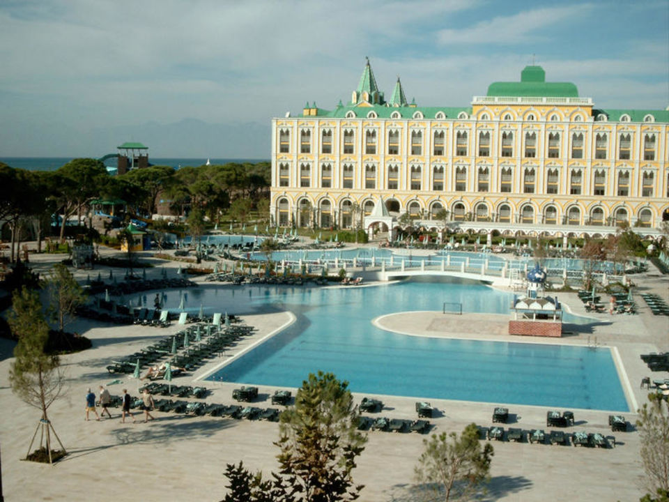 World of Wonders Kremlin Palace PGS Hotels Kremlin Palace