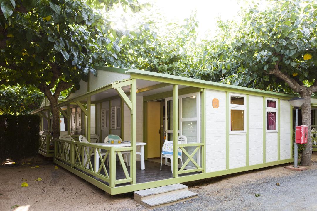 Zimmer Camping Platja Cambrils
