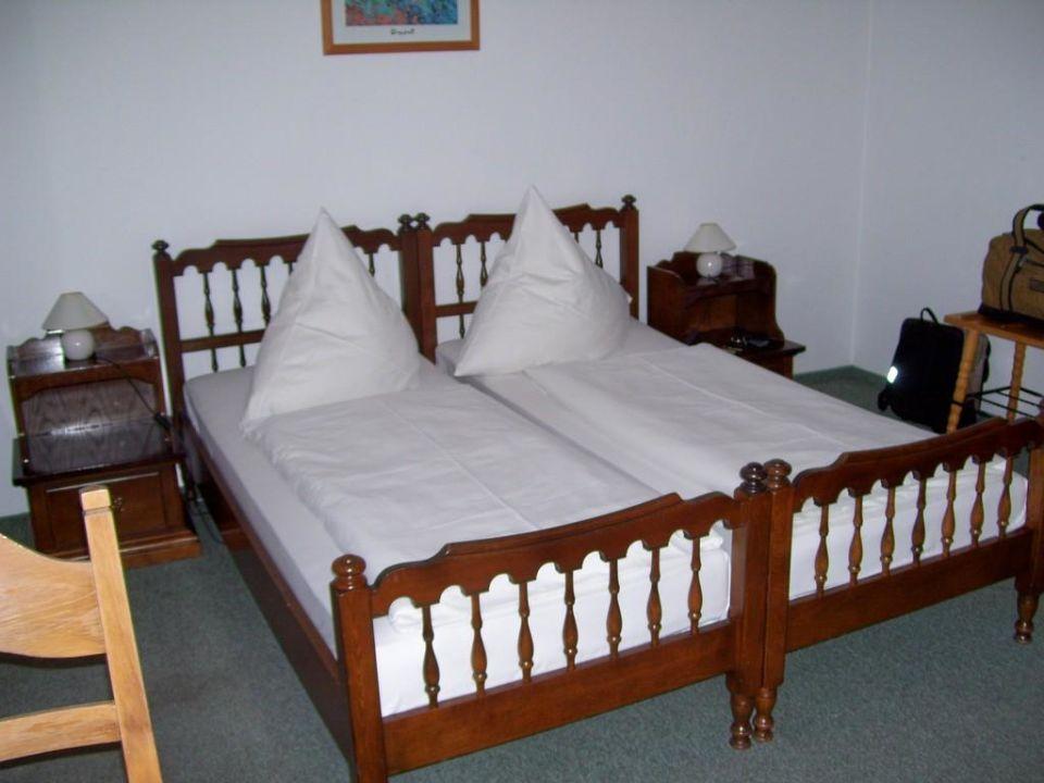 Bett Hotel Schlossblick Garni