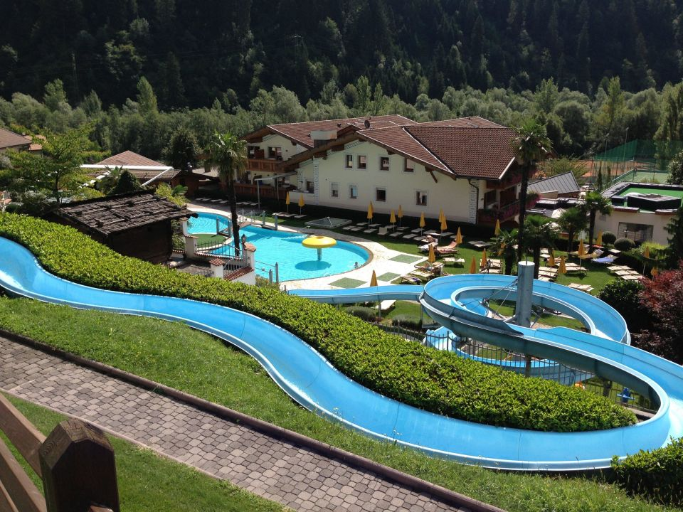 Vitalresidenz Quellenhof Luxury Resort Passeier San Martino In