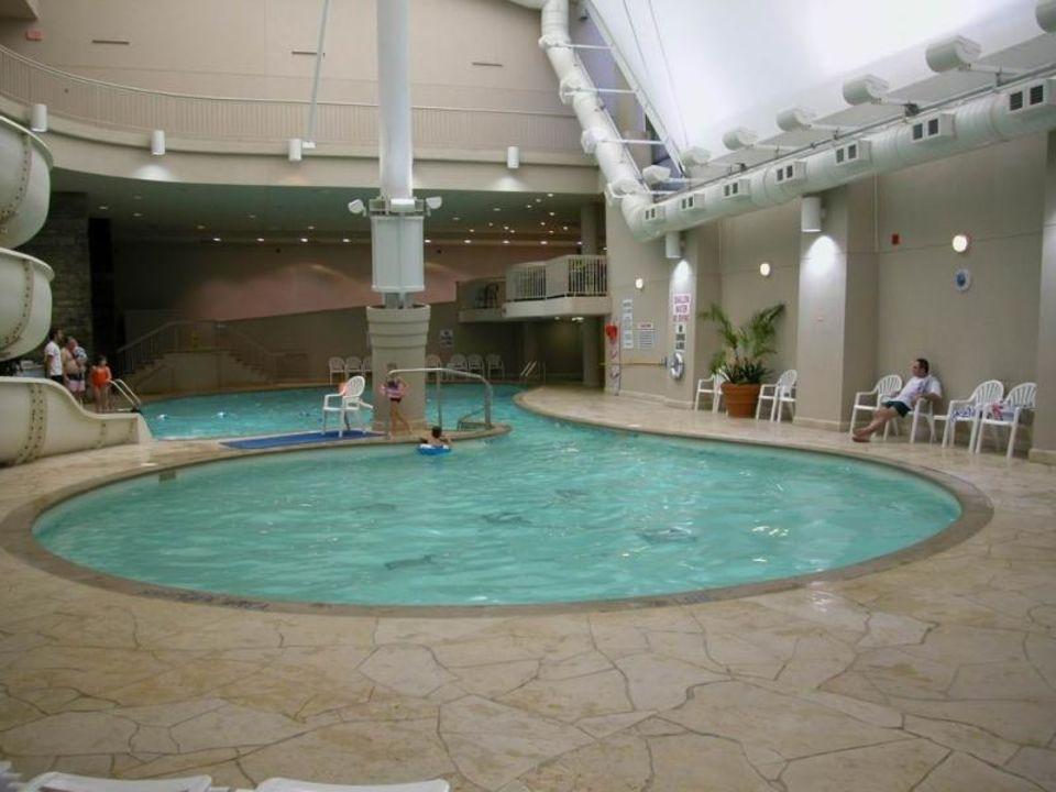 Hilton Niagara Falls Hilton Niagara Falls / Fallsview Hotel & Suites