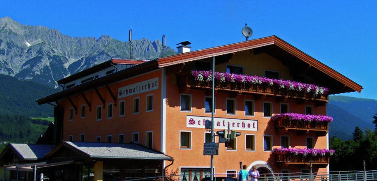 Hotel im Inntal - Weer - Schmalzerhof Hotel Schmalzerhof