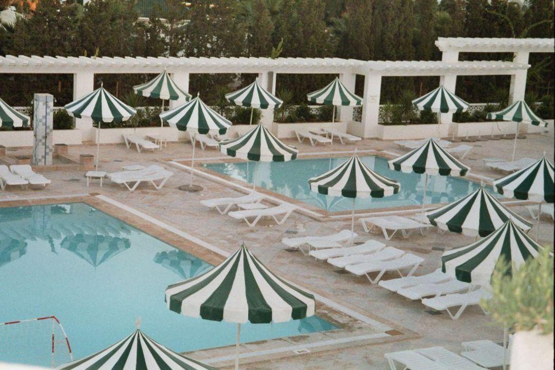 Riu Green Park Hotel Green Park  (Vorgänger-Hotel – existiert nicht mehr)