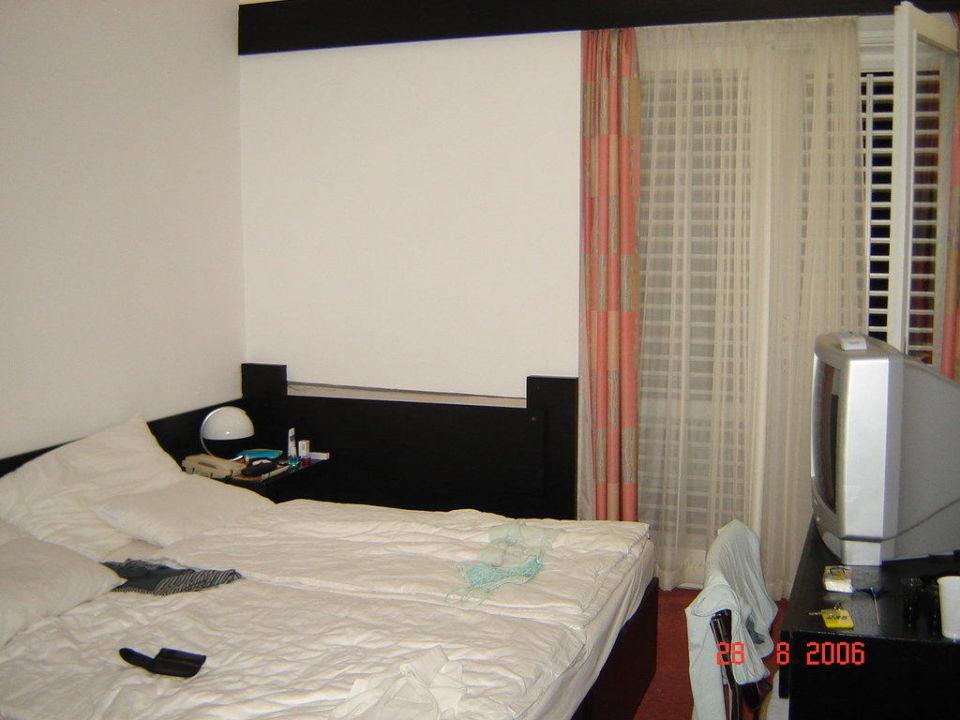 Nasz pokój Hotel Hvar