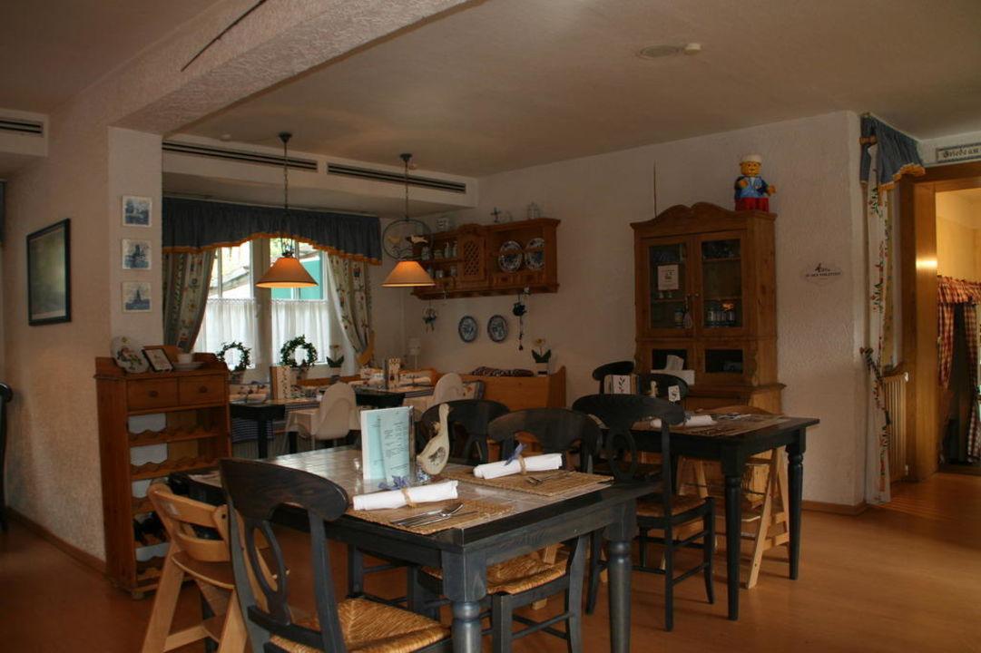 Storchennest Familotel Borchard's Rookhus am See