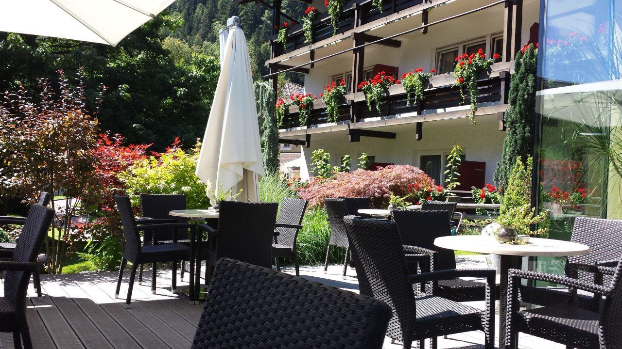 Terrasse Residence Hotel Alpinum