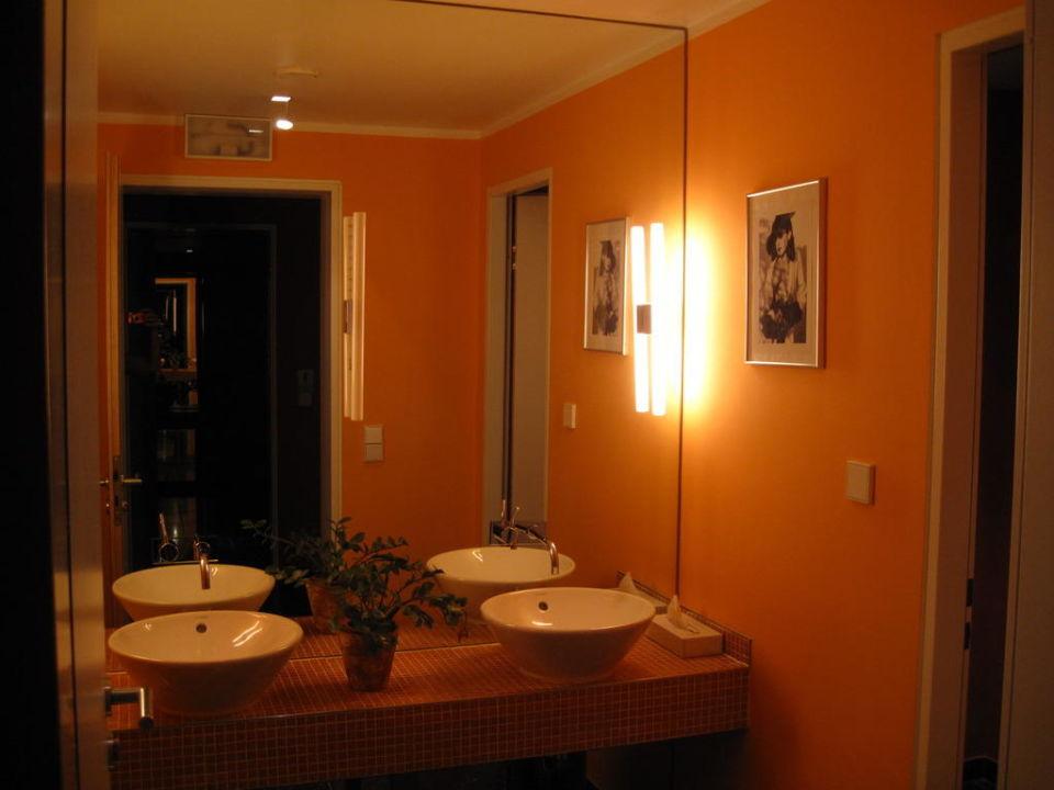 wc damen hotel santo k ln holidaycheck nordrhein. Black Bedroom Furniture Sets. Home Design Ideas