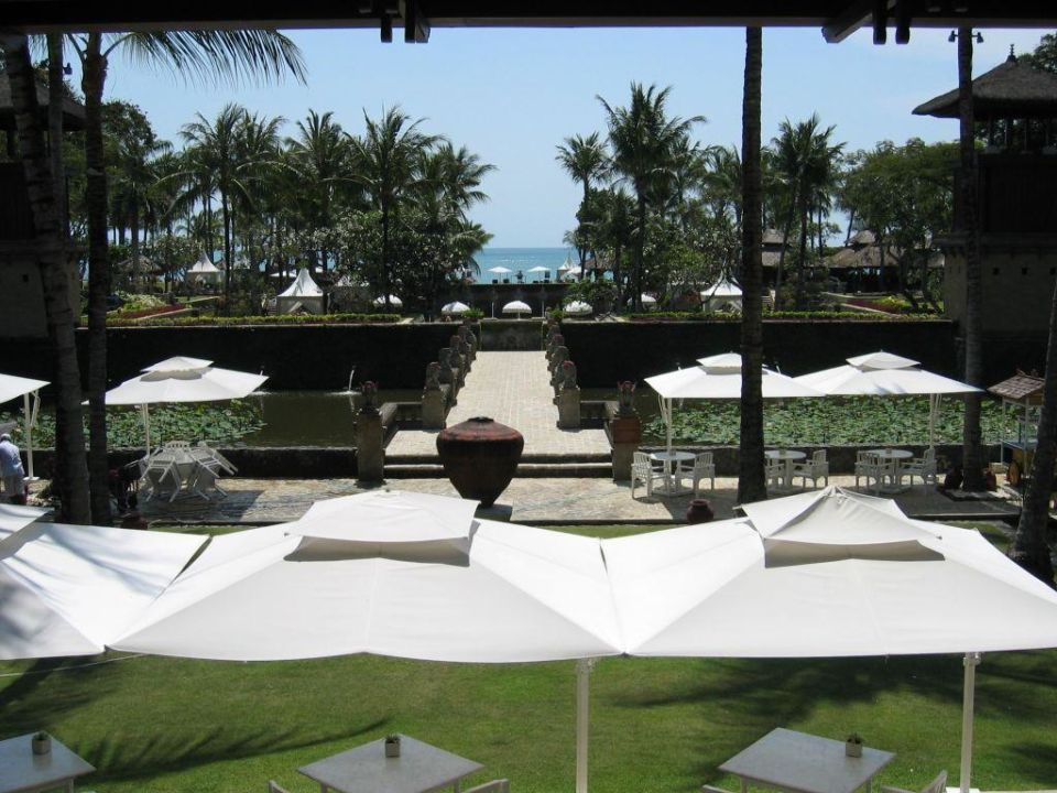 Meerblick InterContinental Bali Resort