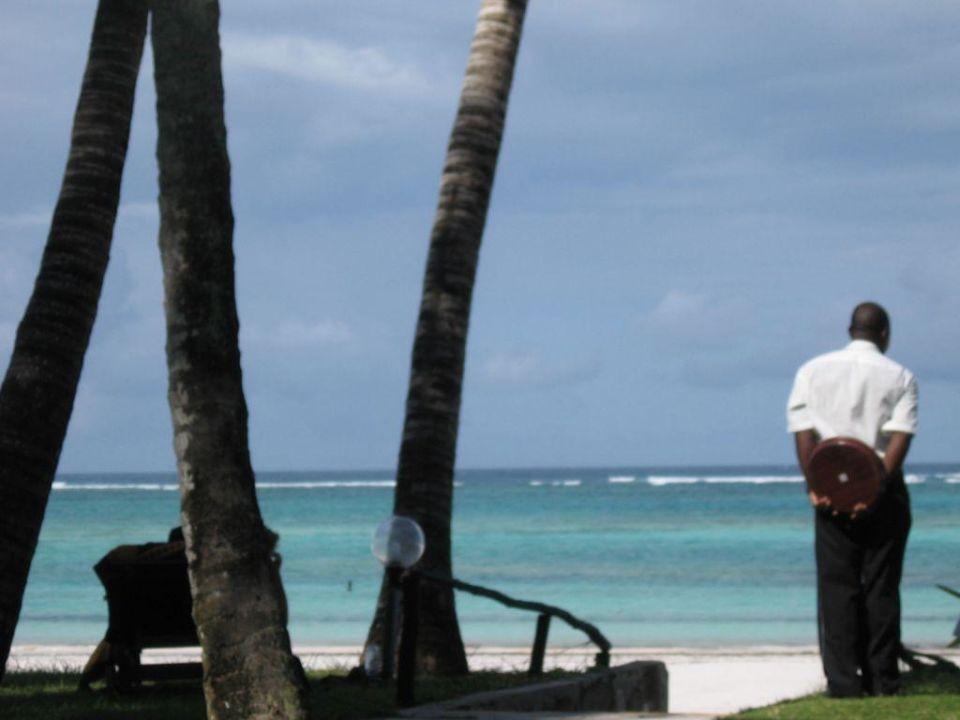 Service Hotel Safari Beach