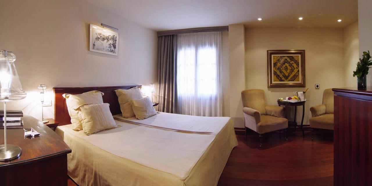 Double Room Hotel Palacio Ca Sa Galesa