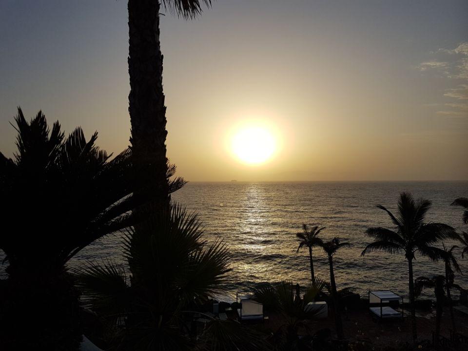 Strand Allsun Hotel Los Hibiscos Costa Adeje Holidaycheck