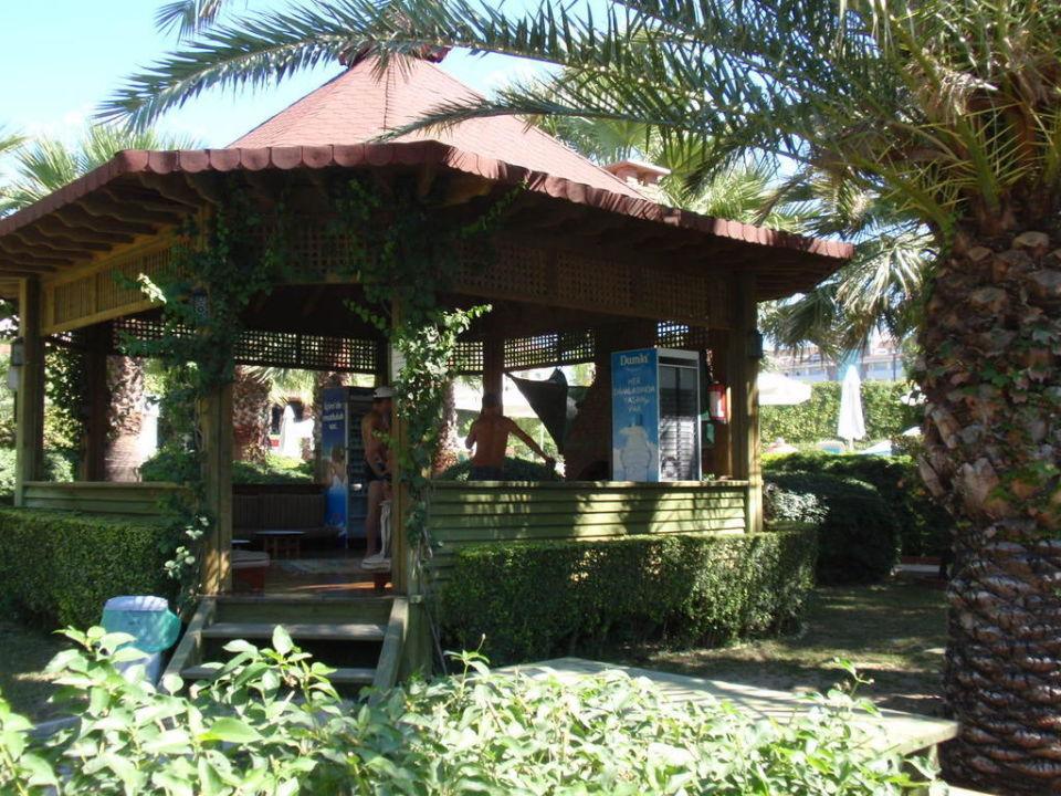 Gözleme-Haus Paloma Oceana Resort