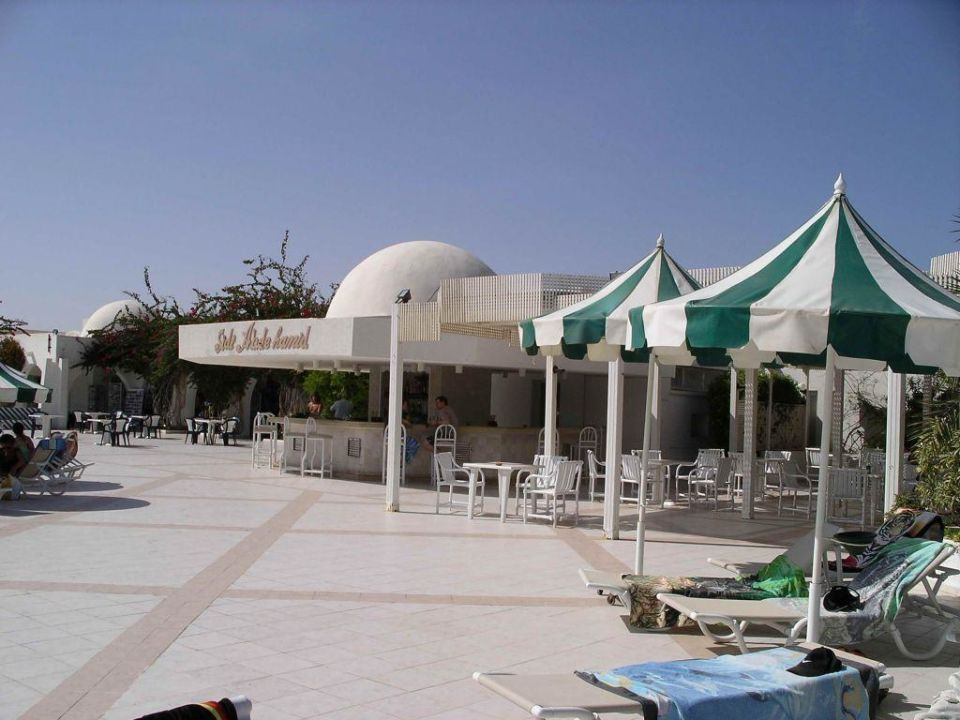 Poolbar Rym Beach Hotel Seabel Rym Beach Djerba