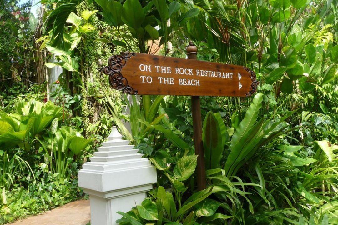 Jungle Marina Phuket Resort