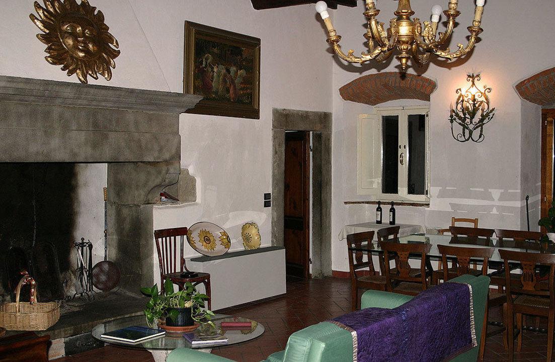 Exklusiver Essraum Hotel Parco Fiorito