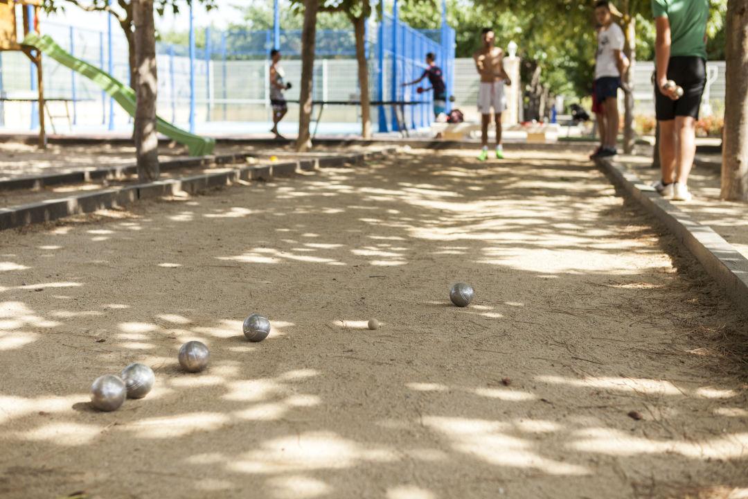 Sport & Freizeit Camping Platja Cambrils