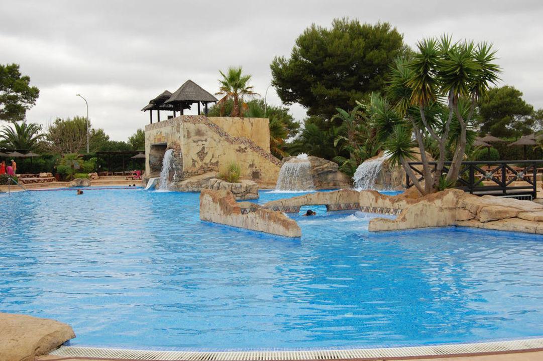 Hotelbilder Protur Safari Park Aparthotel In Sa Coma